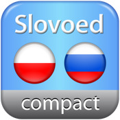 Russian <-> Polish Slovoed Compact talking dictionary