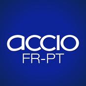 Pacote de idiomas francês-Português da Accio