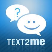 Text2Me Free SMS סמסים בחינם
