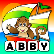 ABBY MONKEY – Animal Games (4 IN 1) FREE HD