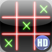 All Star Tic Tac Toe HD – For your iPad!