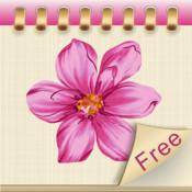Period Log Free – Menstrual Calendar