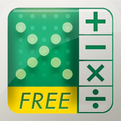 iPractiCalc Free -Proportional Calc & Editable Simple Calc-