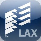 LAX  'OFFICIAL'  Mobile Application mobile application