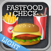 Fast Food Calorie Counter & Restaurant Check (Free)
