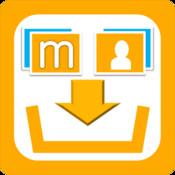 mixi写真ダウンロード (mixi Photos Download) download photos sender