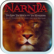 The Chronicles of Narnia-纳尼亚传奇 narnia