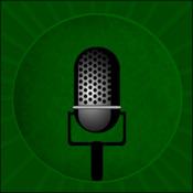 Ω Recorder - Voice Memos, Audio Recorder, and more.