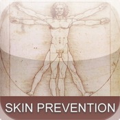 Skin Prevention – Photo Body Map for Melanoma and Skin Cancer early detection objectbar skin