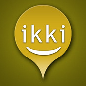 IKKI - emoticon(emoji) writer for Twitter, Facebook and Mixi emoticon facebook messenger