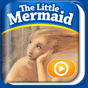 GuruBear HD – The Little Mermaid