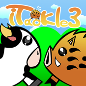 iTackle3