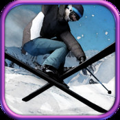 Ski Aces hill climb racing