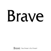 Brave-Dream