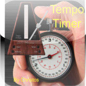 TempoTimer code segments