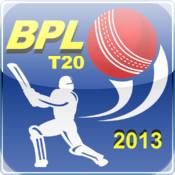 BPL T20 Mini 2013
