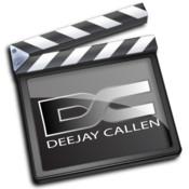 Deejay Callen deejay