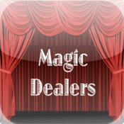 Magic Dealers used auto dealers
