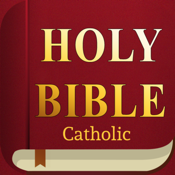 Catholic Bible.