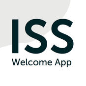 ISS Welcome App