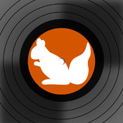 Vinyl Squirrel vintage vinyl records