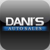 Dani`s Auto Sales usa auto sales
