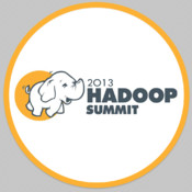 Hadoop Summit 2013