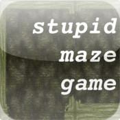 Stupid Maze Game