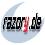 Razory GmbH & Co. KG fahrzeuge