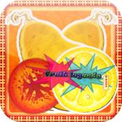 Fruit Legends Saga