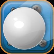 Unroll Ball Escape
