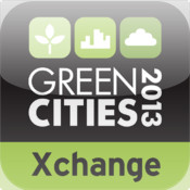 Green Cities Xchange