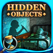 Plague - Hidden Objects