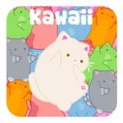 Kawaii Kitten Frenzy HD