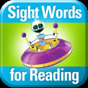 Sight Words for Reading free words