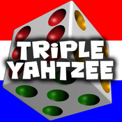 Triple Yahtzee for iPad