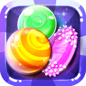 `` A Candy Soda Game `` - fun match 3 rumble of rainbow puzzle`s for kids free