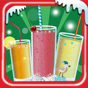 Egg Nog Maker - Kids Create Holiday Drinks &Treats FREE