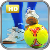 Indoor Soccer Futsal 2015 - Football league for champions of world football. Play the game and live football game spirit football