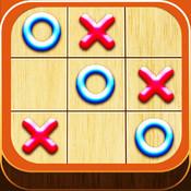 A Tic-Tac-Toe HD -Tic Tac Toe,Naughts and Crosses,Classic Puzzle Game