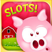 Amazing Piggies Farm Slot Machine Free