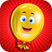 Balloon Race - Swing The Bloons And Crush The TD Battle