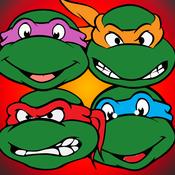 Character Guess Quiz Game:Teenage Mutant Ninja Turtle Edition teenage room theme