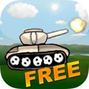 Der Panzer Luftkampf Free - Vernichte alle Flugzeuge