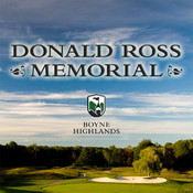 Donald Ross Memorial Golf Course ross clothing store