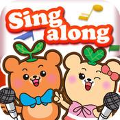 Dr Kids Phonics Singalong - iPhone Edition phonics baby songs