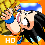 Great Game for Dragon Ball - Conquer Korin Tower HD