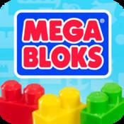Mega Bloks® First Builders™ Let's Build!