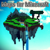 Pocket Maps for Minecraft PE Edition - Latest Maps for Pro Players
