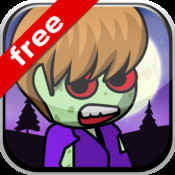 Zombie World - Bieber & Miley edition